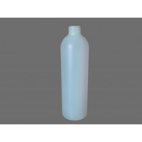 Flacon 500 ml PEBP naturel