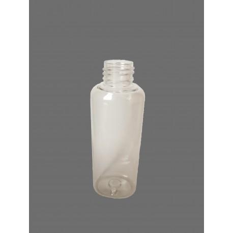 Flacon de 100 ml 24/410 cristal
