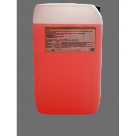 Antigel de transmission frigorifique et calorique